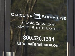 Carolina Farmhouse Furniture