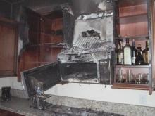 appliance fires