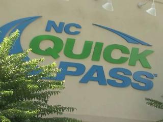NC Quick Pass