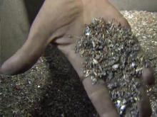 RTP company cashes in on electronic waste