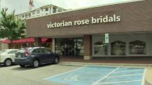 IMAGE: Complaints mount against Raleigh bridal store