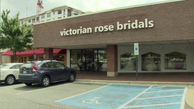 Raleigh Bridal Shop S Delays Sizing Errors Up Wedding Stress