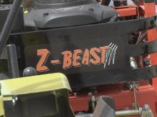 Zebulon man waits for refund after commercial mower breaks down