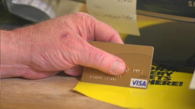 prepaid debit cards could present hidden costs wralcom - Gold Visa Prepaid Card