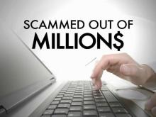 Online love scams costing NC residents millions