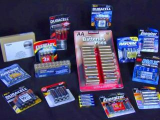 Consumer Reports evaluated 15 kinds of AA batteries to determine the ones that last the longest.