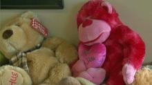 IMAGE: Hundreds of toys donated to children affected by tragedy