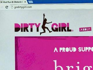 The Dirty Girl Mud Run is a 5K obstacle course for women that was supposed to be held in Raleigh in May. But organizers announced Monday the race will be in Archdale - 88.6 miles from downtown Raleigh.