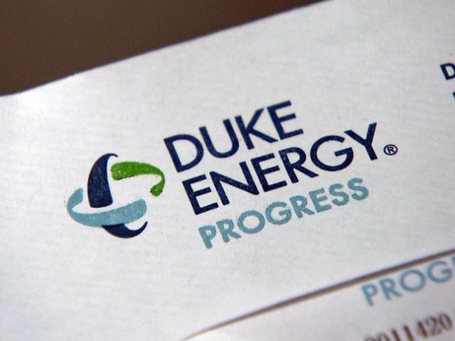 Duke Energy Progress<br/>Photographer: David McCorkle