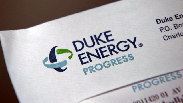 Bank of The West Lowers Stake in Duke Energy Corp (NYSE:DUK)