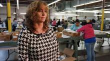 TGC Legacy administrative assistant Wendy Majewski