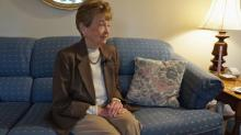 IMAGE: 83-year-old fights state over taxes she doesn't owe