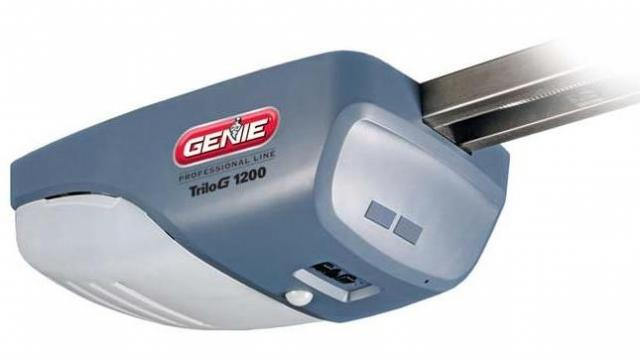 capacitor troubleshooting troubleshoot wiring opener doors safety garage door genie diagram sensor simple