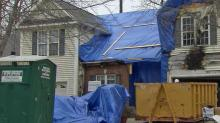 IMAGE: Raleigh homeowner learns hard lesson about contract cancel clause