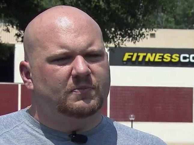Durham man has disconnect with Fitness Connection :: WRAL.com