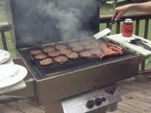 Tests show which gas grills are more sizzle than steak
