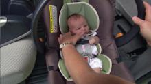 IMAGE: Wake County offers free car seat checks