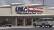 IMAGE: Discount retailer must forgive debt, repair credit of NC service members