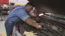 IMAGES: Survey: Luxury, local vehicle repair shops are best