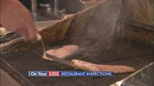 IMAGES: Disgusting or dangerous? NC inspector dishes on dirty dining discoveries