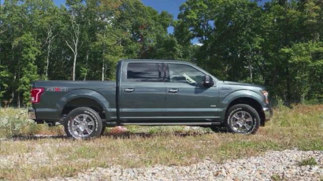 Both F-150 models are good trucks, but Consumer Reports said they're not the best. They score below the RAM 1500 and the Chevrolet Silverado, in part because their testers say the Ford doesn't ride or handle as well.