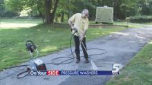 IMAGES: Consumer Reports: Plenty of performance and cost effective power washers on the market