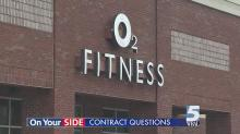 IMAGE: 85-year-old woman felt 'pressured' into signing pricey gym contract