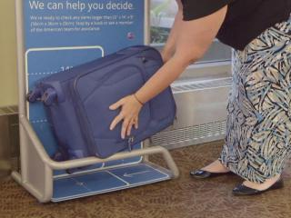 In the coming weeks, many will fly to their holiday destinations with carry-on luggage, but there's information everybody should know before they go.