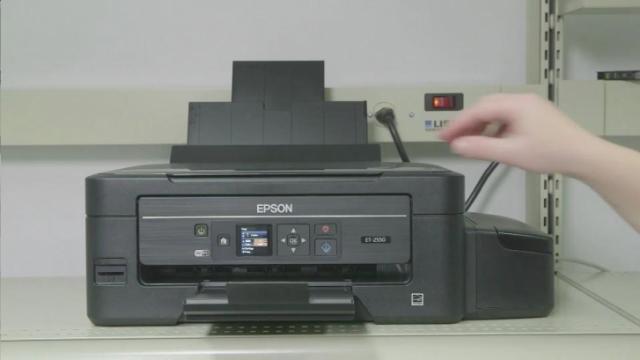 High volume justifies pricey printer