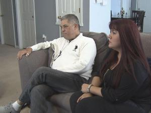 A Holly Springs couple who thought they were buying furniture but later found out they were on a rent-to-own plan turned to 5 On Your Side for help.