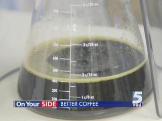 Consumer Reports tested a few specialty coffee makers to see if they'll really jump-start java.