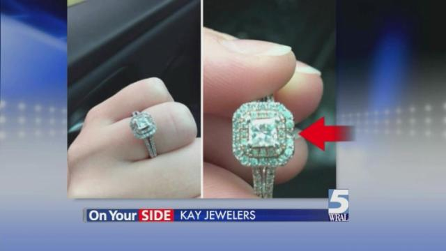db921c8c5 Kay Jewelers complaints adding up across the country :: WRAL.com