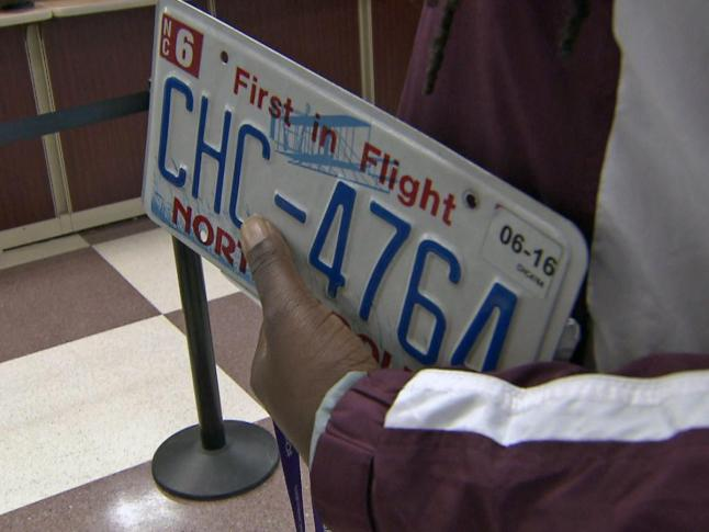 Is There A Grace Period For Expired Tags >> Dmv Nixes Grace Period For Expired Vehicle Registration
