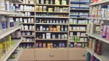 IMAGE: Weak regulation belies healthy image of dietary supplement industry