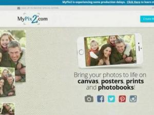 "MyPix2.com offers to ""bring your photos to life"" in different products, but they're currently dealing with more than 500 complaints filed with the Better Business Bureau this year because of orders that have not been received."