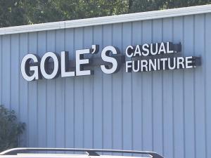 Gole's Casual Furniture