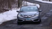 IMAGE: Acura ILX named least liked car in Consumer Reports survey