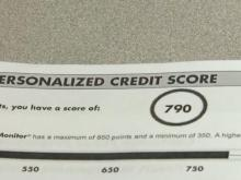 WRAL's 5 On Your Side has five ways to improve your credit score.