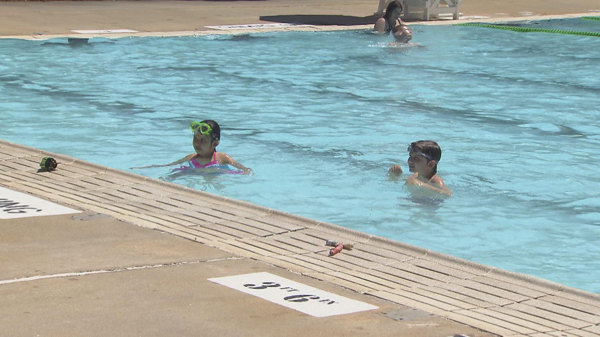 Nc Swimming Pools Could Open In Phase 2 As Soon As Friday Night Wral Com