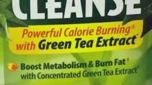 IMAGE: Study: Green tea 'weight loss' supplements can be dangerous
