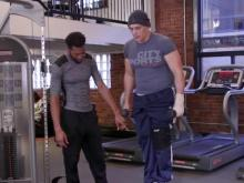 Pumping iron more effective than popping pills for some diseases