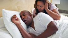 IMAGES: Rest easy with these simple tips to stop snoring
