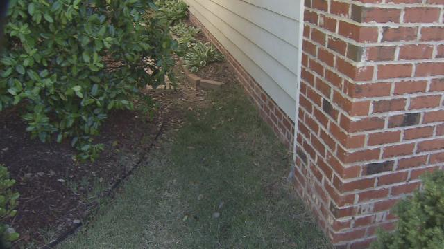 'Prisoners in our own home': Property spat renders Cary home unsellable