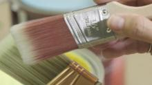 IMAGE: Use right size, bristle type to brush paint like a pro