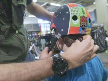Bike helmets require routine care, maintenance to keep you safe