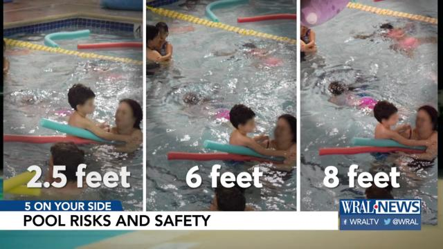 8f5162b9a52c The science behind why lifeguards aren t always dependable    WRAL.com