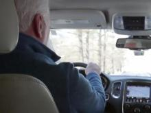 Ways to keep aging drivers safe--and how to know when to stop