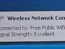 Fake Wi-Fi hotspots could let scammers access your device