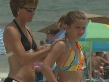 Dermatologists: DIY sunscreen can have dangerous consequences