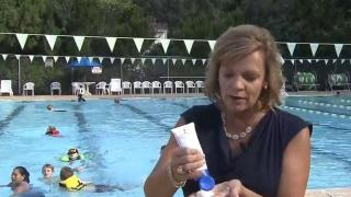 Sunscreen 101: Stay safe this summer